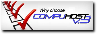 CompuHost (free version) download for PC